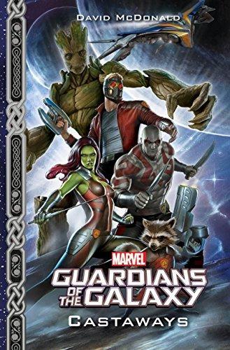 Marvel's Guardians of the Galaxy: Castaways