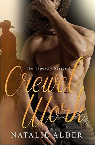 Crewel Work (The Tapestry Series #1)
