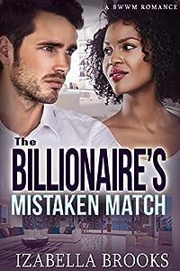 The Billionaire's Mistaken Match