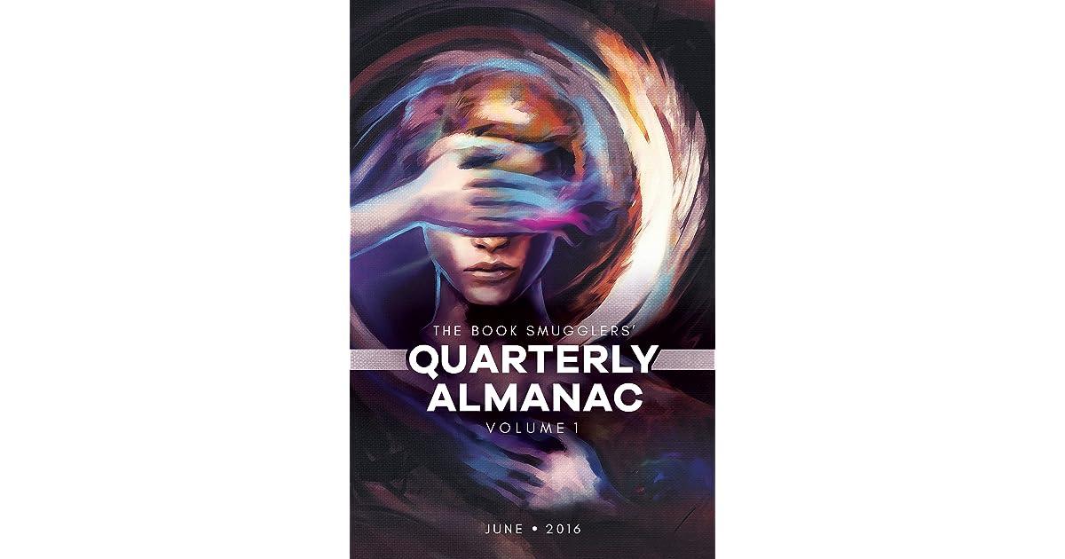 Uncanny download of ebook the almanac