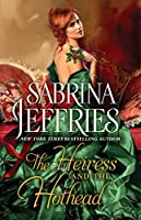 The Heiress and the Hothead (Sinful Suitors, #1.5)
