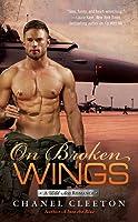 On Broken Wings (Wild Aces #3)
