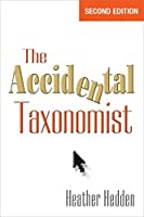 The Accidental Taxonomist