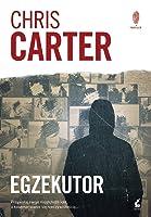 Egzekutor (Robert Hunter, #2)