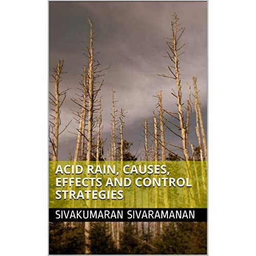 a report on acid rain causes and effects Walking in acid rain, or even swimming in an acid lake, is no more dangerous to humans than walking or swimming in clean water however, the pollutants that cause.