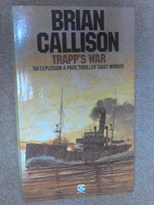 Trapp's War by Brian Callison