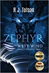 Zephyr the West Wind (Chaos Chronicles #1)