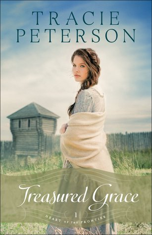 Treasured Grace by Tracie Peterson