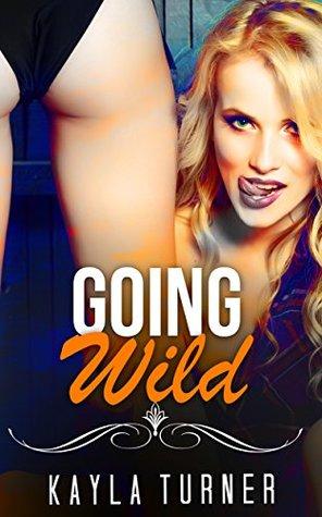 Lesbian going wild