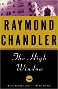 The High Window (Philip Marlowe #3)