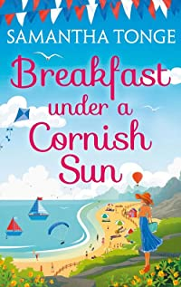 Breakfast Under a Cornish Sun