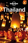 Book cover for Lonely Planet Thailand (Travel Guide)