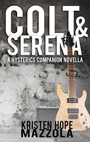Colt & Serena (The Hysterics)