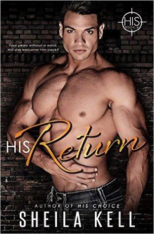 His Return (HIS, #3)