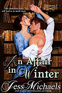 An Affair in Winter (Seasons #1)