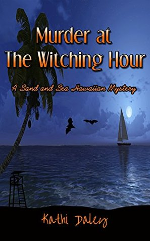 Murder at the Witching Hour