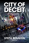 City Of Deceit