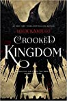 Book cover for Crooked Kingdom (Six of Crows, #2)