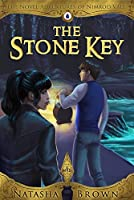 The Stone Key (The Novel Adventures of Nimrod Vale #2)