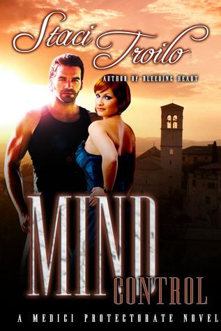 Mind Control (Medici Protectorate #2)