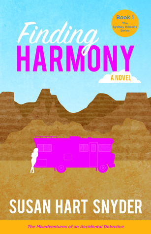 Finding Harmony (The Sydney Roberts Series, #1)