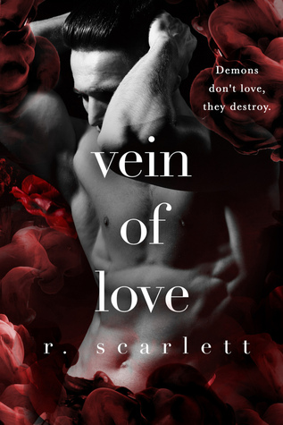 Vein Of Love by R. Scarlett