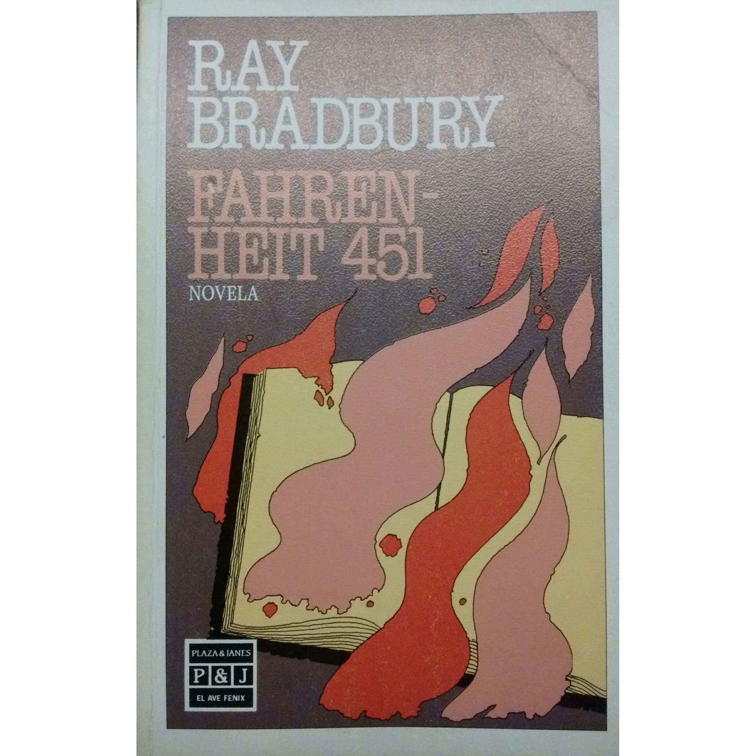 an analysis of the meetings between montag and clarisse in the novel fahrenheit 451 by ray bradbury Fahrenheit 451: the meetings between montag and clarisse the novel fahrenheit 451 by ray bradbury is about a futuristic society that has banned books.