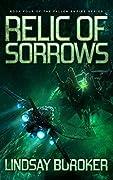 Relic of Sorrows (Fallen Empire, #4)