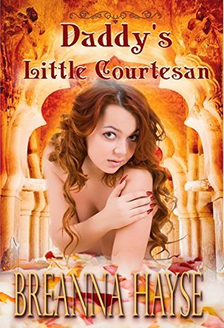 Daddy's Little Courtesan (The Adventures of Lady Jane Book 2)