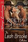 Recipe for Desire (Desire, Oklahoma, #11)