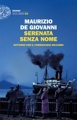 Serenata senza nome by Maurizio de Giovanni