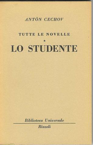 Lo Studente. Tutte le Novelle