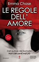 Le regole dell'amore (Sexy Lawyers, #3.5)