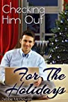 Checking Him Out For The Holidays (Checking Him Out #1.1)