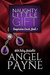 Naughty Little Gift (Temptation Court, #1)