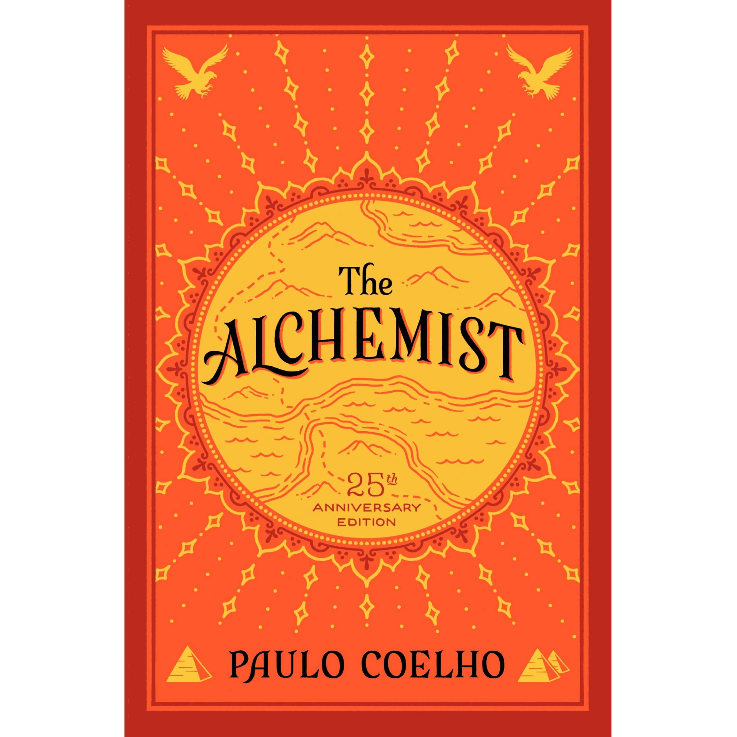 the theme of dreams in paulo coelhos the alchemist