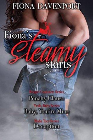 Fiona's Steamy Starts