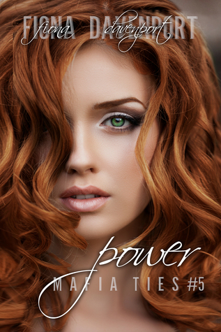 Power (Mafia Ties : Brandon & Carly, #2)
