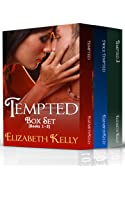 Tempted - The Complete Trilogy