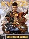 Kwezi: Issues 1-3 Collector's edition (Kwezi series, 1)