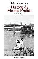 História da Menina Perdida (L'amica geniale #4)