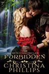Forbidden (The Druid Chronicles, #1)