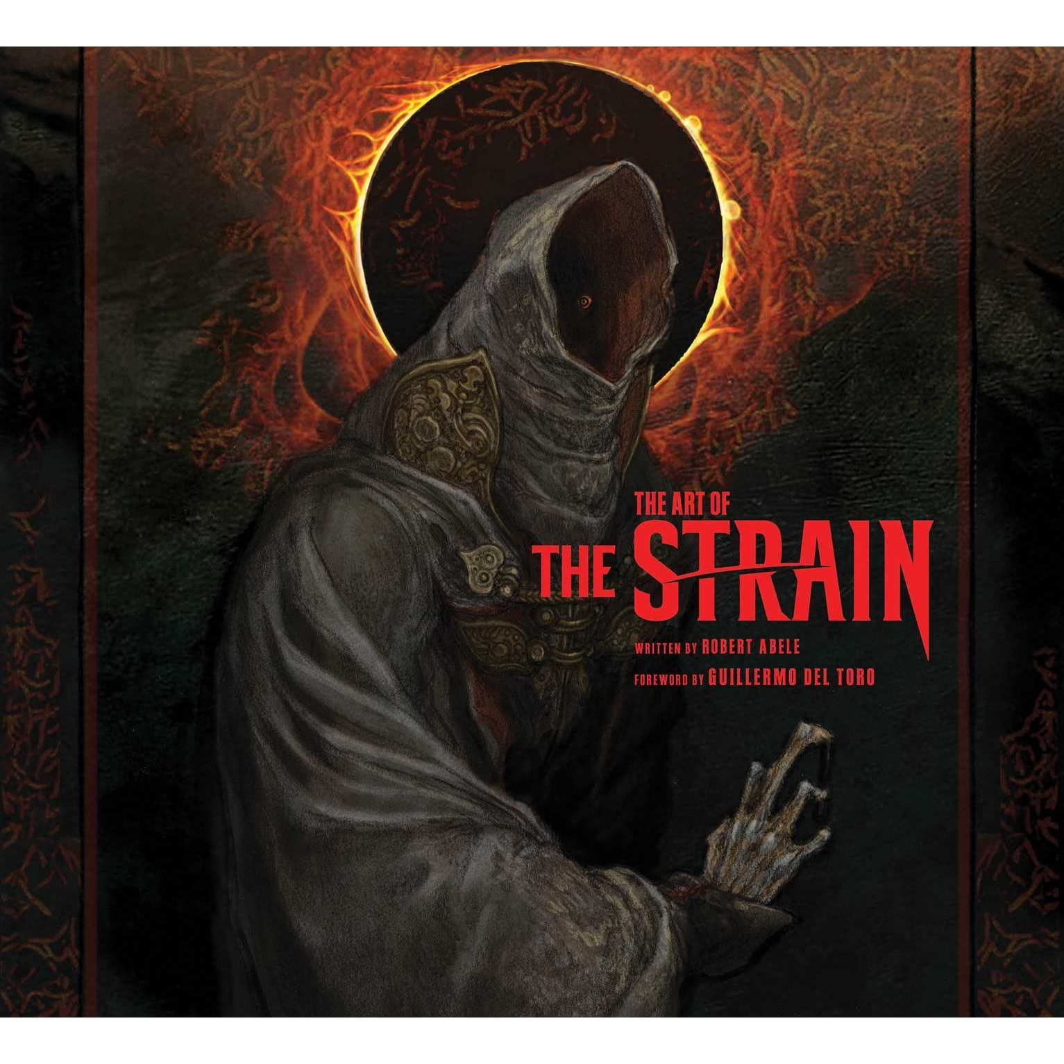 The Art Of The Strain By Robert Abele — Reviews, Discussion, Bookclubs,  Lists