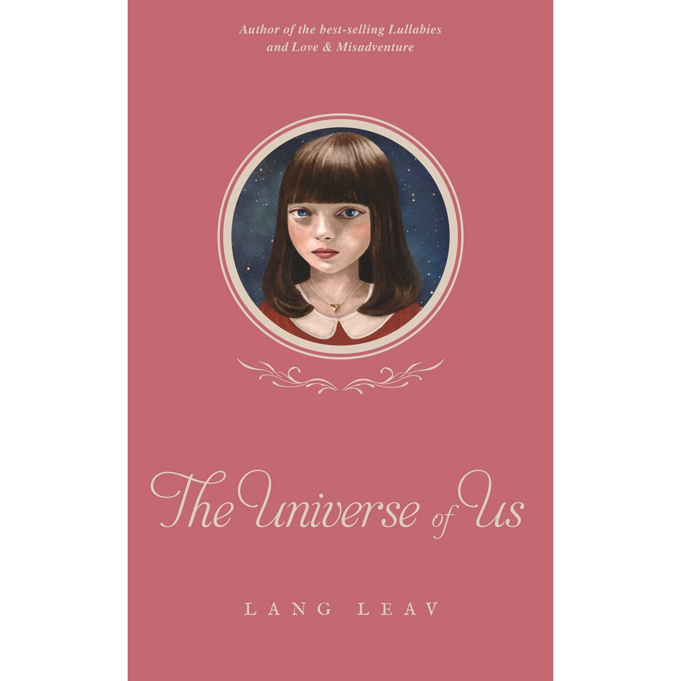 The Universe Of Us By Lang Leav €� Reviews, Discussion, Bookclubs, Lists