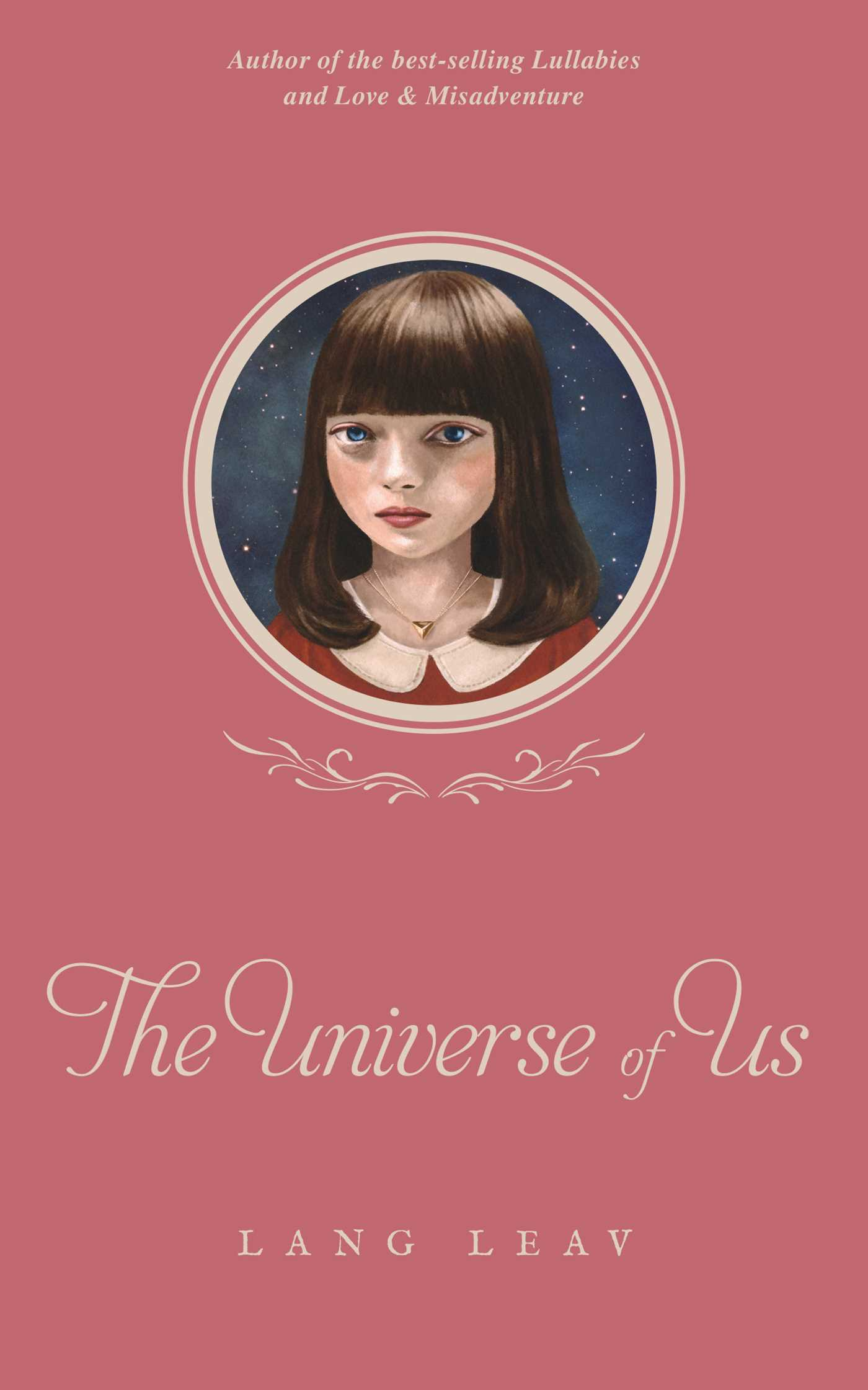 Lang Leav - The Universe of Us