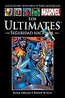 Los Ultimates: Seguridad nacional (Colección Definitiva de Novelas Gráficas Marvel, #44)