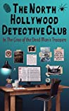 The Case of the Dead Man's Treasure (The North Hollywood Detective Club, #2)