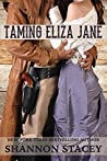 Taming Eliza Jane (Gardiner, Texas, #1)