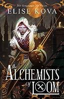 The Alchemists of Loom (Loom Saga, #1)
