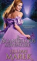 A Scandalous Adventure (Victorian Adventures Book 3)